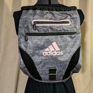 Adidas sinch backpack